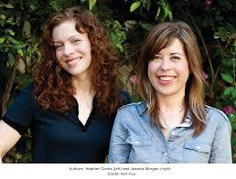 Heather Cocks & Jessica Morgan   Hachette Book Group