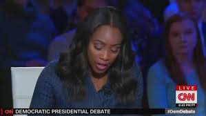CNN debate moderator assumes Bernie Sanders is lying about women