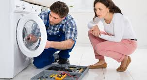 Washing Machine Repair ABH |