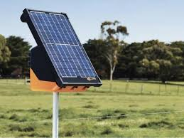S200 Portable Solar Electric Fence Charger Gallagher Electric Fencing Gallagher Electric Fencing From Valley Farm Supply