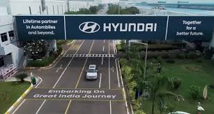 All You Need Know About Hyundai S Bluelink Technology Eeyuva