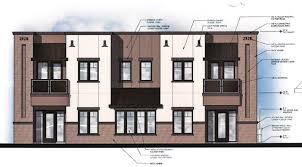 new building gets nod for third street