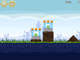 Angry Birds:Poached Eggs 1-6 - Angry Birds Wiki Guide - IGN