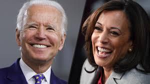 Biden picks Kamala Harris as VP