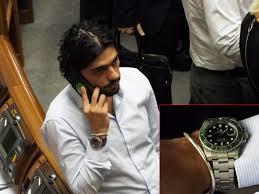 Люксові годинники нової Ради: «Слуги народу» у Rolex та Breitling ...