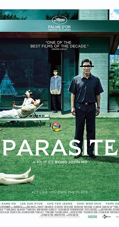 Parasite (2019) - IMDb