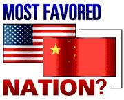 AllPolitics - Most Favored Nation? - June 23, 1997