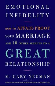 emotional infidelity ebook by m gary