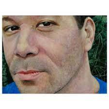 Portrait of Dan Eberle – GAYLE MADEIRA