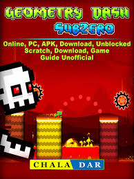 Geometry Dash Sub Zero, Online, PC, APK, Download, Unblocked ...