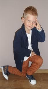 23 Fryzury Dla Chlopcow Czesc Ii Dzieciecy Blog Modowy