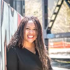 Celeste Smith | Chief Executive Officer of 1Hood ...
