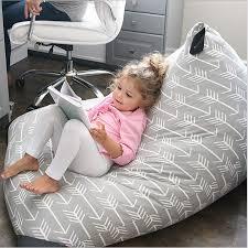 Classic Arrow Baby Beanbag Organizer Kids Plush Toys Storage Bag Children S Lounger Seat Living Room Sofa Lazy Chair Cover Baby Seats Sofa Aliexpress