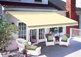 retractable awning best uk top 10