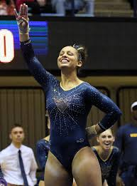 recap photos wvu gymnastics racks up
