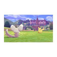 Pokémon Sword | Pokémon Center Official Site