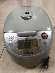 Nồi cơm điện Tiger JKW-A100 dung tích 1l, sx năm 2011 Made in Japan