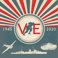 MOOCOW STUDIOS HELPS CELEBRATE THE 75TH ANNIVERSARY OF VE DAY BY ...