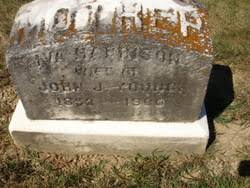 Iva Harrison Young (1852-1900) - Find A Grave Memorial