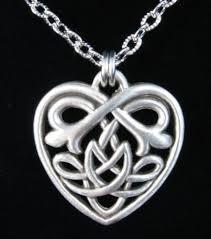 celtic heart knot pendant hey it s mine