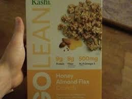kashi golean crunch honey almond