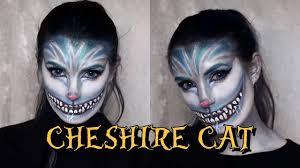 tim burton cheshire cat costume makeup