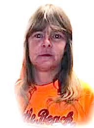 Ida May Copley Robertson Jordan, 43, of Fort Gay, WV – TheLevisaLazer.com –  The Levisa Lazer
