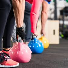 strength at fitness gyms in midland