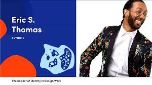 2019   Grand Rapids - Eric S. Thomas   The Impact of Identity in Design  Work on Vimeo