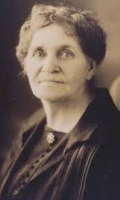 Annie Adela Morris Vinson (1855-1937) - Find A Grave Memorial