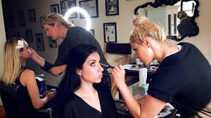 six day intensive makeup los