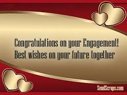 funny congratulations engagement message congratulations on your