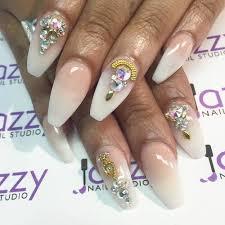 nail salons black life network
