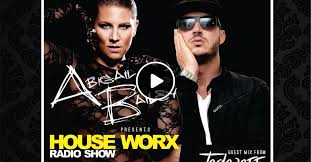 Abigail Bailey present HouseWorX radio show 26th Oct 2015 with special  guest mix by DJ Todoroff by Abigail Bailey | Mixcloud
