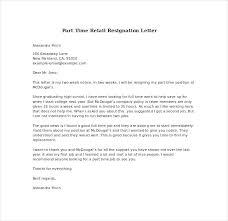 19 resign letter format templates