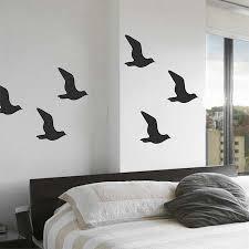 Seagull Bird Wall Decals Trendy Wall Designs