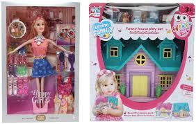doll house for s barbie doll set