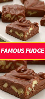 Pin by Iva Fisher on candies   Fudge recipes, Fudge recipes easy, Easy  chocolate fudge