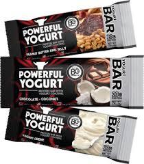 high protein drink with greek yogurt