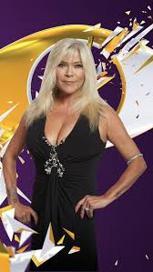 Samantha Fox says her late partner Myra urged her to do Celebrity Big  Brother