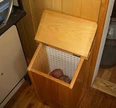 free potato bin plans how to make a