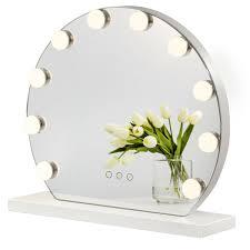 costway costway makeup vanity mirror