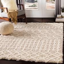 cream beige area rug