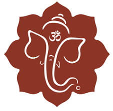 Ganesha Vector Thread Transparent & PNG Clipart Free Download - YWD