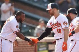 Baltimore Orioles: Chris Davis Off To An Unbelievable Start To Spring
