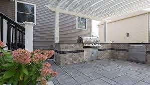 unilock paver patios tab property