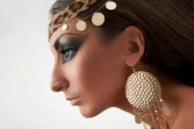 history of makeup in egypt lovetoknow