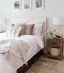 Pin by Abigail Olson on Home | Bedroom refresh, Guest bedroom makeover,  Bedroom makeover