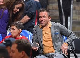 Del Piero-Juventus: rinasce l'amore (a Los Angeles)