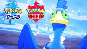 Pokémon Sword & Shield - Official Camping, Character Customization, And New  Pokemon Reveal Trailer - YouTube